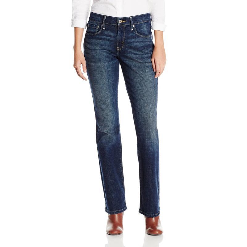 Leviu0026#39;s 515 Womenu0026#39;s (Misses) Boot Cut Jeans 15515
