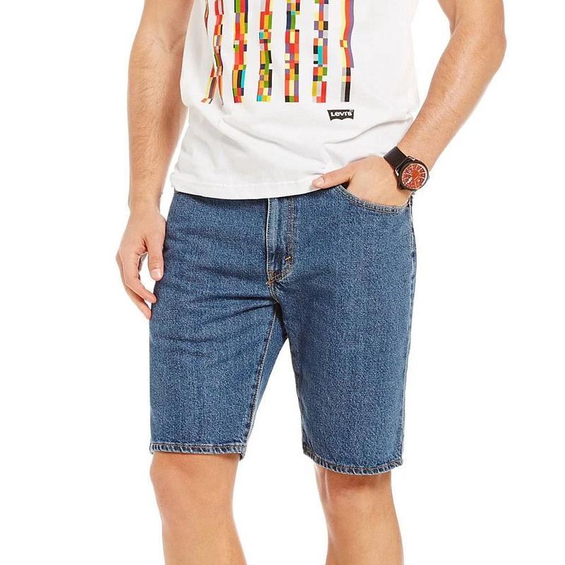 Levi's 505 Regular Men's Jean Shorts