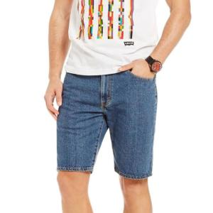 Levi's  505 Regular Men's Jean Shorts