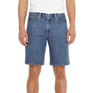Levi's 550 Relaxed  Fit Men's Jean Shorts