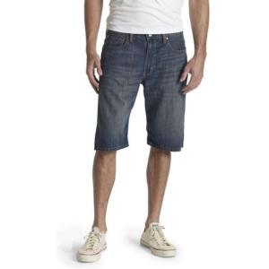 Levis Men's Loose Fit 569 Shorts