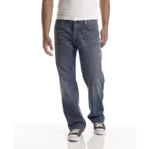 Levi's Men's 559 Relaxed Straight  Leg Jeans