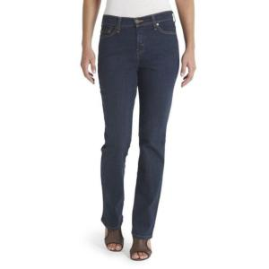 Levi's Perfectly Slimming 512™ Straight Jeans