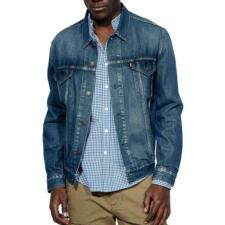 Levi's Men's ® Relaxed Unlined Trucker Jean Jackets 72335