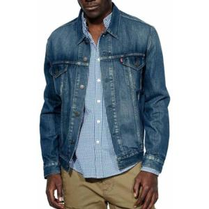 Levi's Men's ® Relaxed Unlined Trucker Jean Jackets