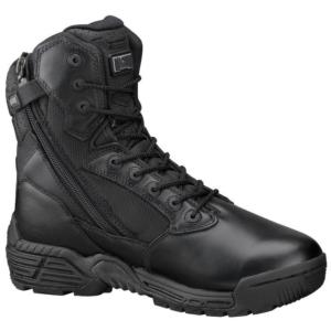 Magnum Men's Stealth Force 8.0 Side-Zipper Boots
