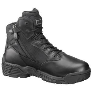 Magnum Men's Stealth Force 6.0 Side-Zipper Boots