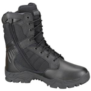 Magnum Men's Response II 8.0 Side-Zipper Boots