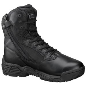 Magnum Men's Stealth Force 8.0 Side-Zipper Composite Toe Boots