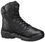 Magnum Men's Stealth Force 8.0 Side-Zipper WPi Boots 5870
