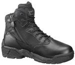 Magnum Men's Stealth Force 6.0 Side-Zipper WPi Boots 5874