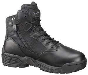 Magnum Men's Stealth Force 6.0 Side-Zipper WPi Boots