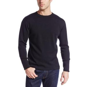 Minus33 Men's Yukon 100% Wool Expedition Weight Crew Neck