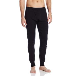 Minus33 Men's Katmai 100% Wool Expedition Weight Bottoms