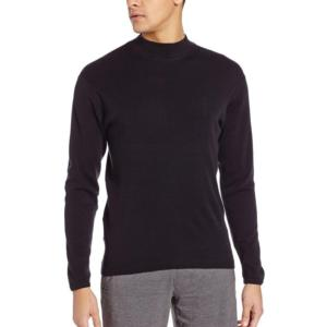 Minus33 Men's Rogers Midweight Mock Turtleneck