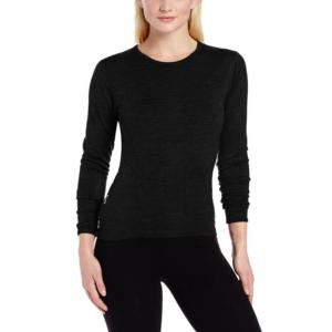 Minus 33 Women's Merino Wool Lightweight  Thermal Top