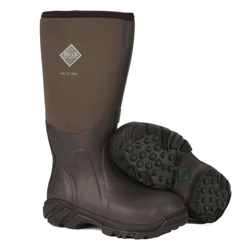 Muck Boots Cold Weather Boots - Discount Prices, Free Shipping