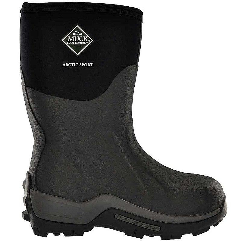 MUCK Boots Arctic Sport Mid-Length Extreme-Conditions  Boot