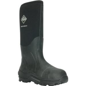 Muck Steel Toe Hi-Cut 15 inch Insulated Waterproof Arctic Sport Boots