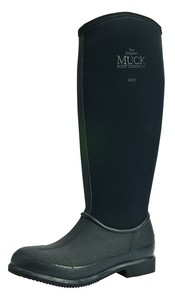 Muck Boots Brit Colt All Conditions Riding Boot