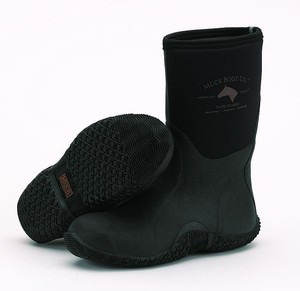 Muck Boots Tack Classic® Mid Equine Boot 12 inch