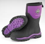 Muck Boots Womens Arctic Sport™ Extreme-Conditions Mid Sport Boot WAS