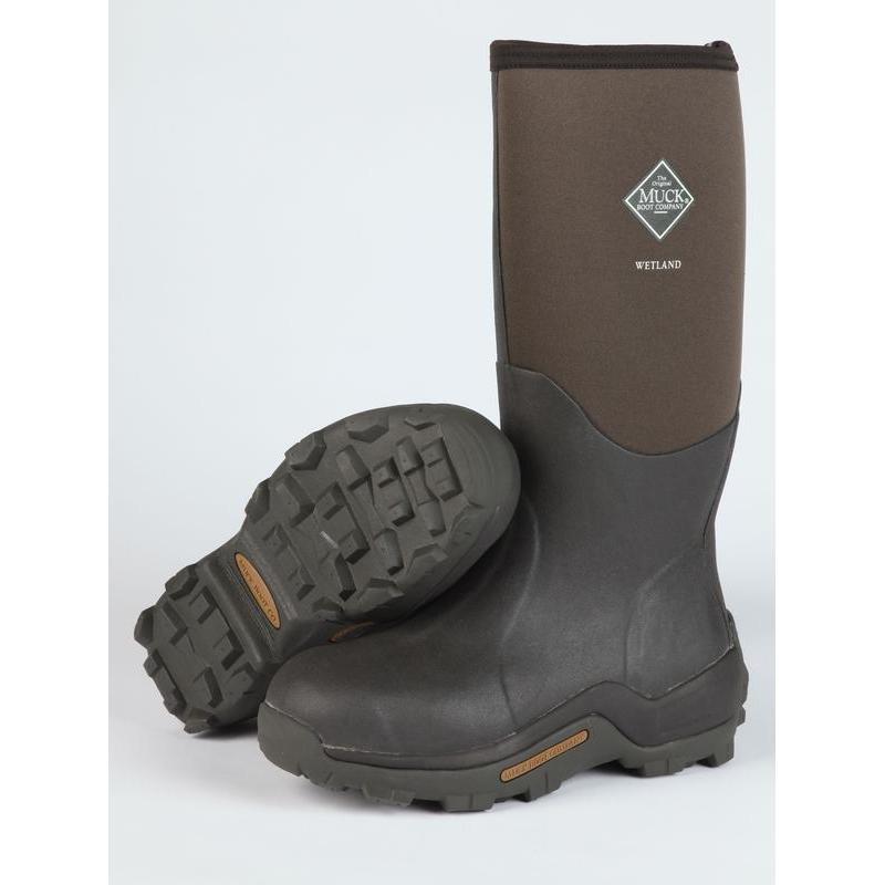 MUCK Boots Wetland Premium Field Boot