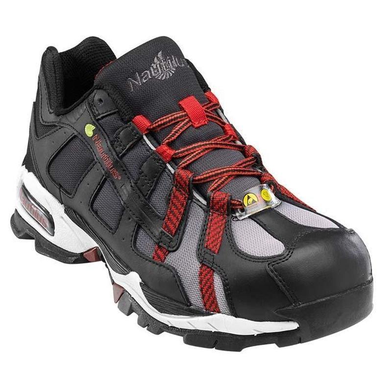Nautilus Men's Alloy Lite Toe Athletic Shoes