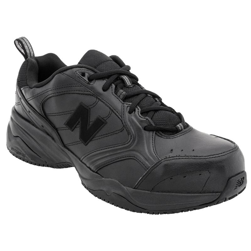 New Balance Men's Steel Toe Work Shoes