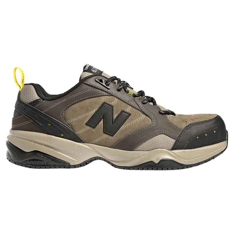 New Balance Men's Steel Toe Work Shoes