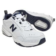 New Balance Men's Leather Occupational Fitness Trainer MX624