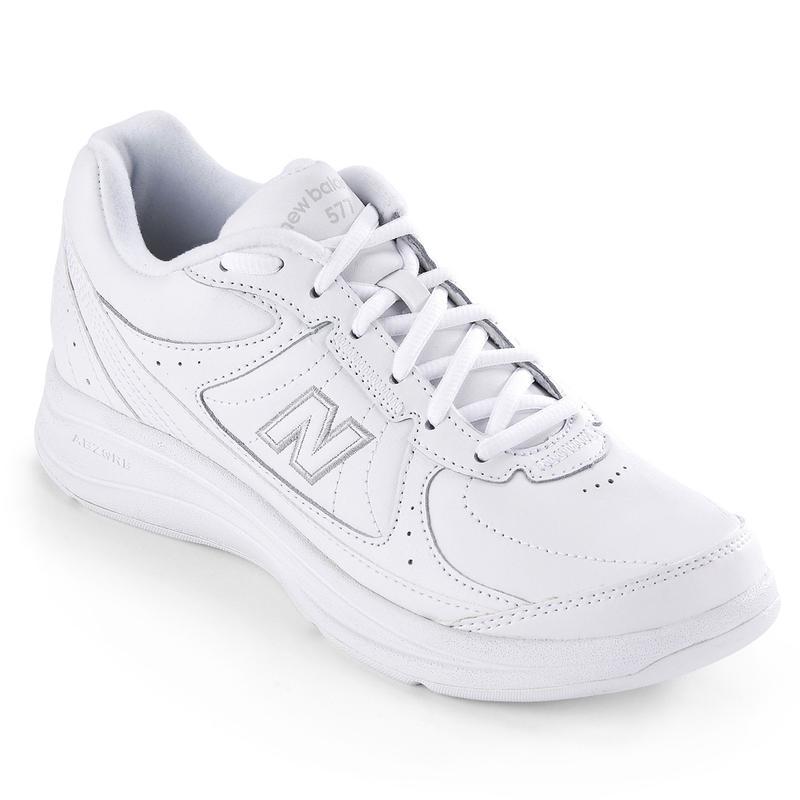 New Balance Women's Lace Up Walking Shoe