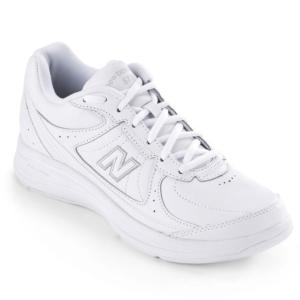 New Balance Women's Lace Up Walking Shoe
