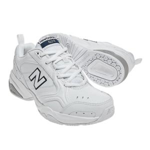 New Balance Women's Leather Occupational Fitness Trainer