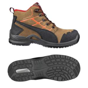 71b4294aa19 Puma - Safety Shoes - Discount Prices