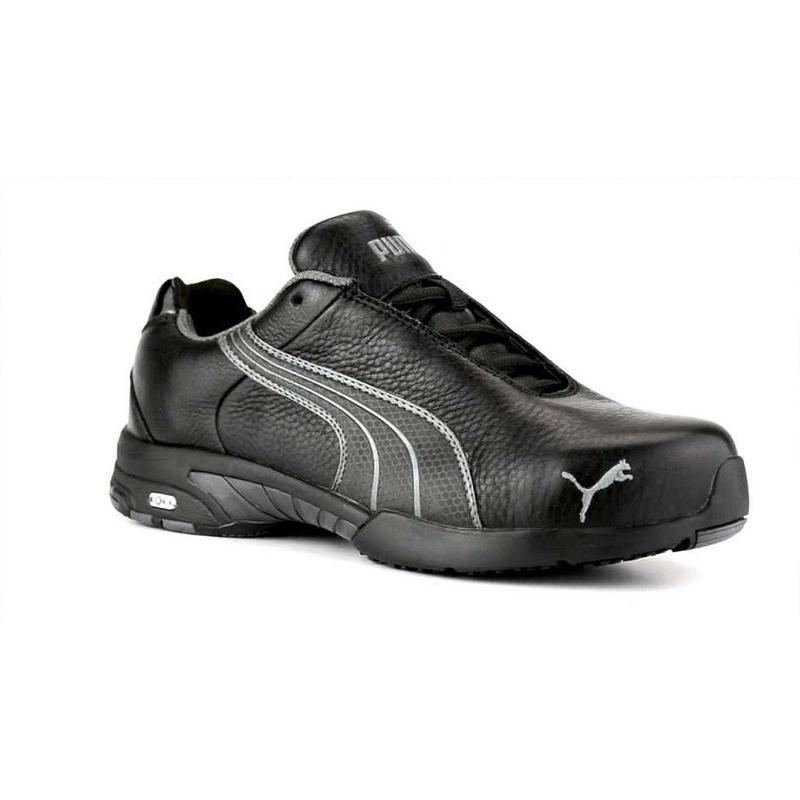 Puma Leather Dress Shoes