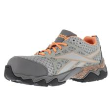 Reebok Women's Beamer Composite Toe Athletic Oxford RB060