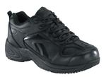 Reebok Mens Soft Toe Sure Grip Plus Athletic Oxford Work Shoe RB1100