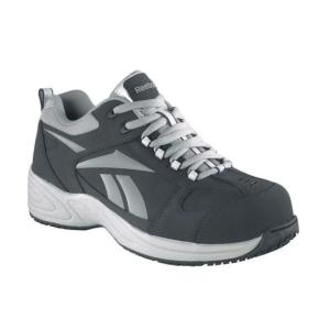 Reebok Mens Composite Toe Sport Work Shoe
