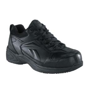 Reebok Mens Jorie Composite Toe Oxford Work Shoe