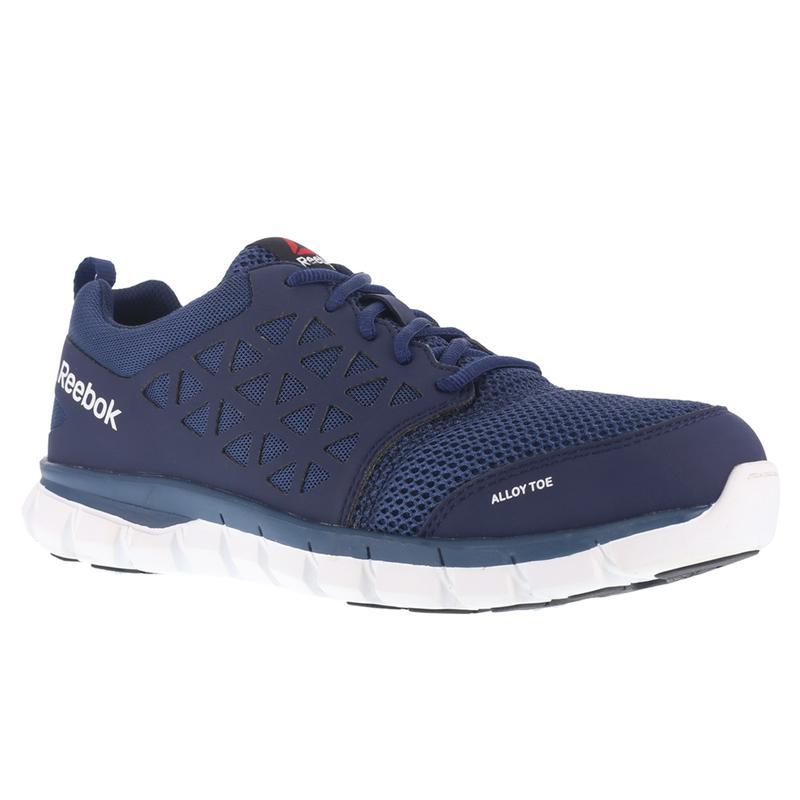 reebok shoes dark blue