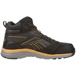 Reebok Men's Tarade Composite Toe Hi Top Hiker