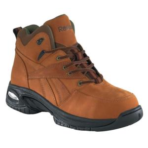 Reebok Mens Performance Composite Toe Athletic Hiker Hi Top
