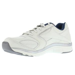 Reebok Mens Athletic Soft Toe Work Shoe