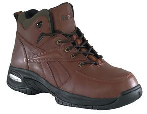 Reebok Mens Composite Toe Athletic Hi-Top Hiker