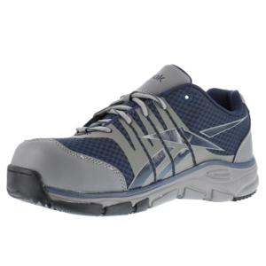 Reebok Mens Arion Athletic Composite Toe Work Shoe