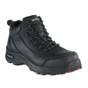 Reebok Mens Composite Toe Waterproof Hiker Boot
