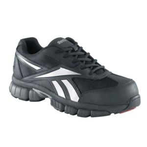 Reebok Mens  Composite Toe Cross Trainer EH Athletic Shoe