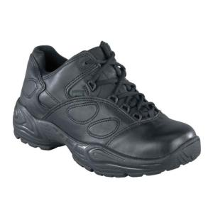 Reebok Mens Postal Certified Soft Toe Leather Work Shoe (CP8101)