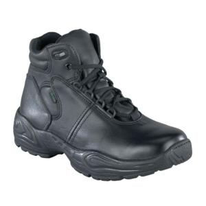 Reebok Mens Postal Certified Soft Toe 6 in. Athletic Boot (CP8500)